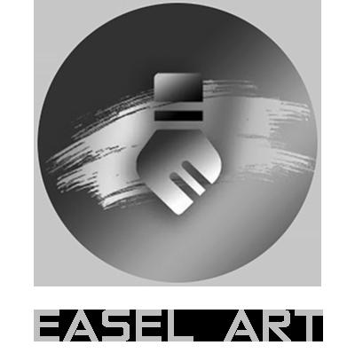 Easel Art