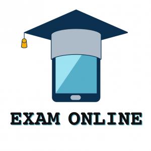 Exam Online Logo